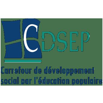 logo CDSEP