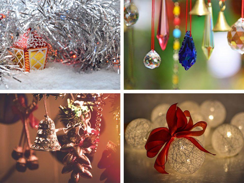photos ambiance de Noël
